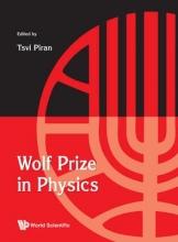 Tsvi, Piran Wolf Prize In Physics