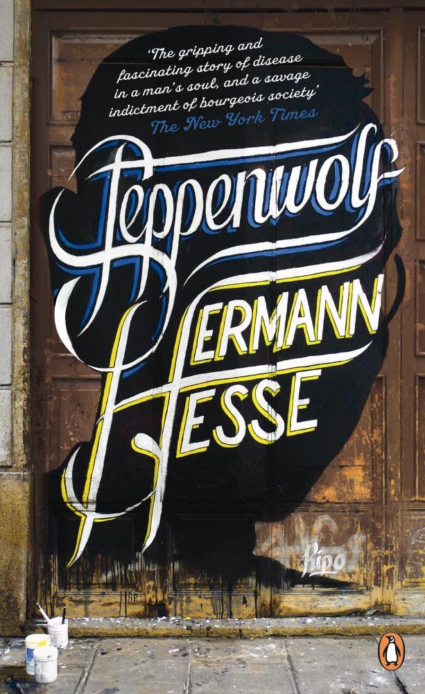 Hermann Hesse,   Basil Creighton,Steppenwolf