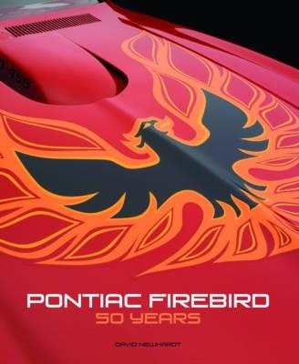 David Newhardt,Pontiac Firebird