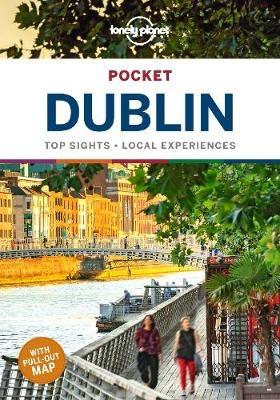 Lonely, Planet,Pocket Dublin