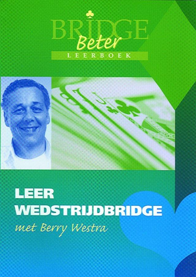 B. Westra,Leer wedstrijdbridge