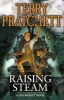 <b>T. Pratchett</b>,Raising Steam