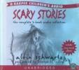 Schwartz, Alvin, Scary Stories