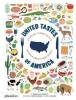 Langholtz, Gabrielle, United Tastes of America