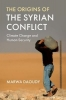Marwa (Georgetown University, Washington DC) Daoudy, The Origins of the Syrian Conflict