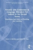 Glenn A. Martinez,   Robert W. Train, Tension and Contention in Language Education for Latinxs in the United States