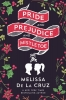 Cruz Melissa, Pride and Prejudice and Mistletoe