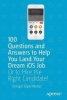 Enrique Lopez Manas, 100 Questions and Answers to Help You Land Your Dream iOS Job