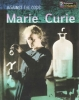 Throp, Claire, Marie Curie