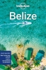 Lonely Planet, Belize part 7th Ed