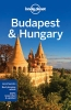 <b>Lonely Planet City Guide</b>,Budapest & Hungary part 8th Ed