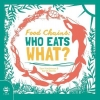 Sam Hutchinson, Food Chains: Who eats what?