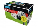 ,<b>Labelprinter dymo lw450 bundelpack incl etiketten</b>