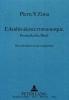 Zima, Peter V., L`ambivalence romanesque