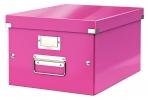 ,<b>Opbergbox Leitz WOW Click & Store 28</b>