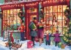 <b>Gib-g6252</b>,Christmas toy shop - steve read - gibsons puzzel - 1000