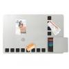 ,<b>Whiteboard Duobord Rexel 6</b>