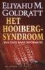 <b>Eliyahu M. Goldratt</b>,Het hooibergsyndroom