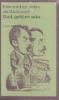 <b>Edmund en Jules de Goncourt</b>,God, geld en seks