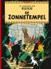 <b>Hergé</b>,Kuifje Promotie 14