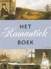 <b>Benno Tempel en Ronald de Leeuw</b>,Het Romantiek Boek