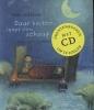 <b>Mies van Hout</b>,Daar buiten loopt een schaap + CD