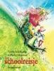 Philip Hopman en Tjibbe Veldkamp, Het schoolreisje