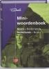Van Dale Miniwoordenboek Noors, Nederlands-Noors en Noors-Nederlands handig in één band
