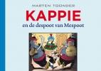 Marten Toonder  & Piet  Wijn, Kappie 130