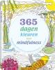 <b>Sergio  Guinot Studio</b>,365 dagen kleuren voor mindfulness