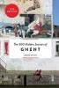 Derek  Blyth, The 500 hidden secrets of Ghent