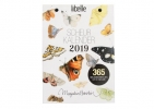 , Scheurkalender 2020 libelle marjolein bastin