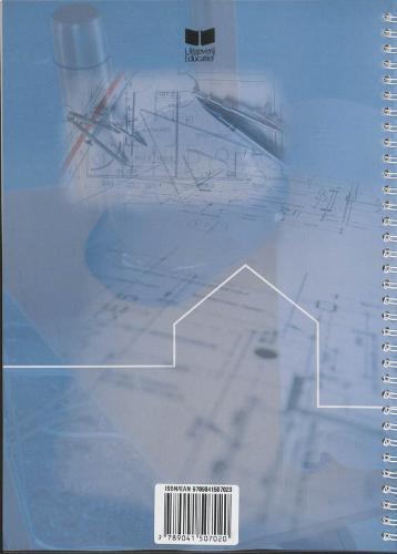 E. van Andel, A. van Raalte,Basistheorie Taxateur O.Z. Bouwkunde 1 Docentenboek