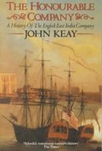 John Keay The Honourable Company