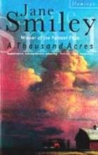 Jane Smiley A Thousand Acres