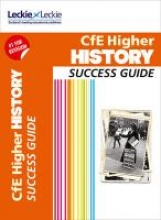 John Kerr,   Leckie & Leckie Higher History Revision Guide