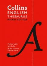 Collins Dictionaries Collins Pocket - Collins English Thesaurus