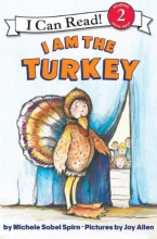 Spirn, Michele Sobel I Am the Turkey