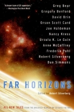 Silverberg, Robert Far Horizons