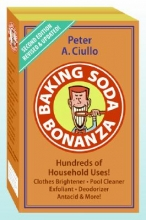 Ciullo, Peter A. Baking Soda Bonanza