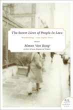 Van Booy, Simon The Secret Lives of People in Love