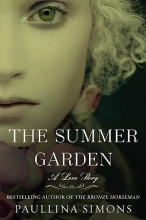 Simons, Paullina The Summer Garden