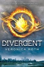 Roth, Veronica Divergent