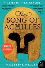 Miller, Madeline The Song of Achilles