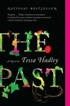 Hadley, Tessa The Past