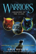 Erin Hunter Warriors: Shadows of the Clans