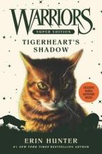 Erin Hunter,   James L. Barry Warriors Super Edition: Tigerheart`s Shadow
