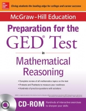 McGraw-Hill`s Education for the GED Test in Mathematical Reasoning