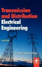Bayliss, Colin Transmission and Distribution Electrical Engineering