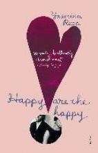 Reza, Yasmina Happy are the Happy